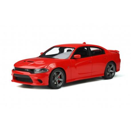 Dodge Charger SRT Hellcat Tor Red GT Spirit GT280