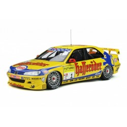 Peugeot 406 Supertourisme 1 STW 1997 Laurent Aiello Ottomobile OT324