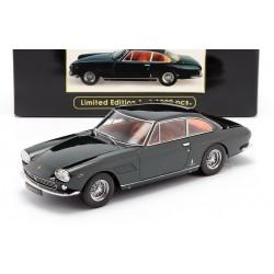Ferrari 330 GT 2+2 personal car of Enzo Ferrari 1964 Dark Green Metallic KK Scale KKDC180422