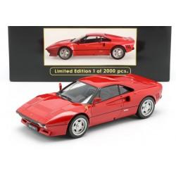 Ferrari 288 GTO 1984 Red KK Scale KKDC180411