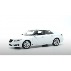 Saab 9-5 2010 DNA Collectibles DNA000063
