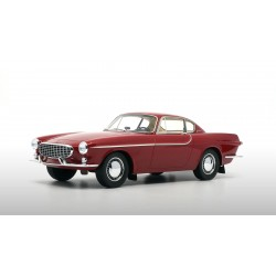 Volvo P1800 Jensen 1961 Red DNA Collectibles DNA000060