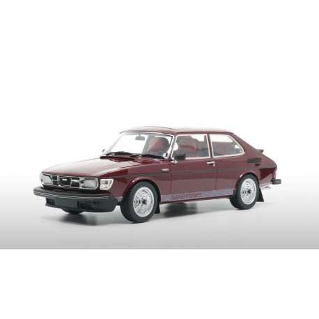 Saab 99 Turbo 1978 DNA Collectibles DNA000051