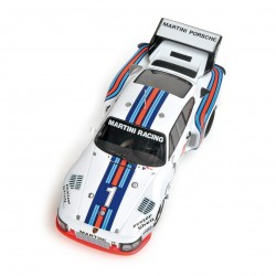 Porsche 935 6 heures de Dijon 1976 Ickx Mass Minichamps 400766311