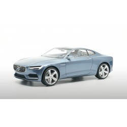 Volvo Concept Coupe 2013 DNA Collectibles DNA000046