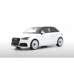 Audi A1 Quattro 2012 DNA Collectibles DNA000045