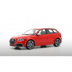 Audi RS 3 (8P) 2011 Grey Wheels DNA Collectibles DNA000042