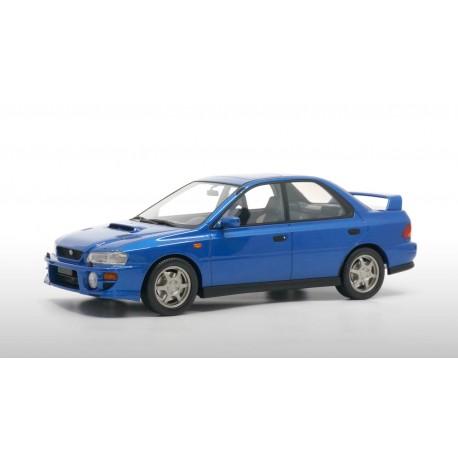 Subaru Impresa GT Turbo 2000 DNA Collectibles DNA000039