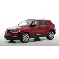 Saab 9-4x 2011 DNA Collectibles DNA000032