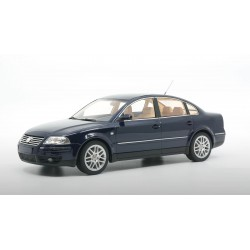 Volkswagen Passat W8 2001 DNA Collectibles DNA000029