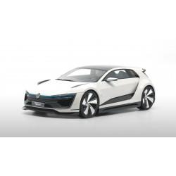 Volkswagen Golf GTE Sport Concept 2015 DNA Collectibles DNA000028