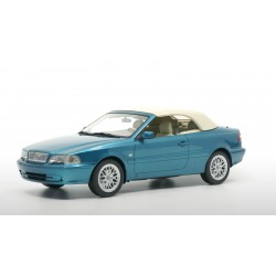 Volvo C70 Convertible 1999 DNA Collectibles DNA000022