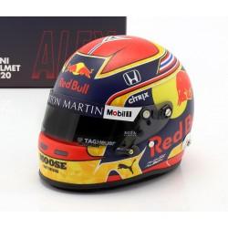 Casque Helmet 1/2 Alexander Albon F1 2020 Bell