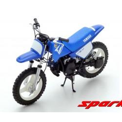 Yamaha PW 50 2003 Spark SM12038