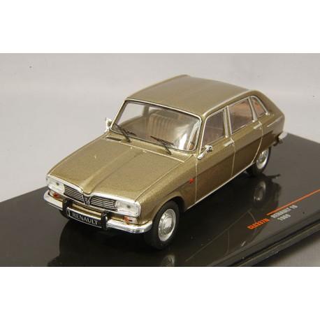 Renault 16 1969 Gold Metallic IXO CLC337N