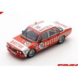 BMW 530i 10 24 Heures de Spa Francorchamps 1981 Spark SB334