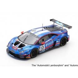 Lamborghini Huracan GT3 Evo 12 24 Heures de Spa Francorchamps 2019 Spark SB314
