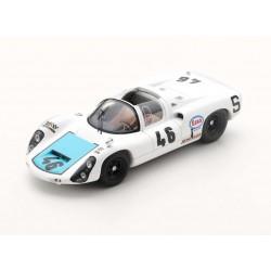 Porsche 910 46 24 Heures du Mans 1970 Spark S3470