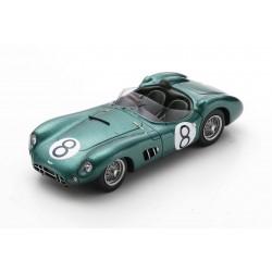 Aston Martin DBR1 8 24 Heures du Mans 1960 Spark S2444