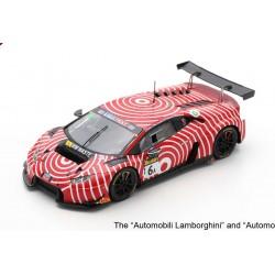 Lamborghini Huracan GT3 6 12 Heures de Bathurst 2019 Spark AS056