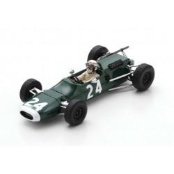 Matra MS5 24 Grand Prix de Pau F2 1966 Jackie Stewart Spark SF181