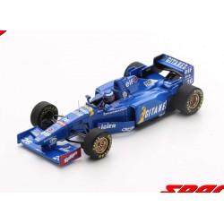 Ligier JS41 26 F1 Canada 1995 Olivier Panis Spark S7410