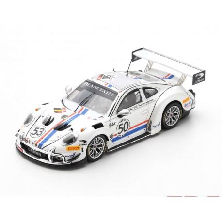 Porsche Cup MR 50 24 Heures de Spa Francorchamps 2019 Spark SB276