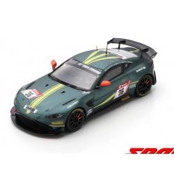 Aston Martin Vantage 36 24 Heures du Nurburgring 2019 Spark SG539