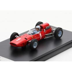 Ferrari 158 1 F1 Belgique 1965 John Surtees Looksmart LSRC069