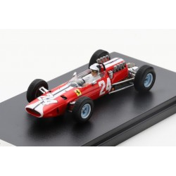 Ferrari 158 24 F1 USA 1965 Bob Bondurant Looksmart LSRC070
