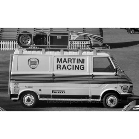 Fiat 242 Martini Rally Team Assistance IXO 18RMC059XE