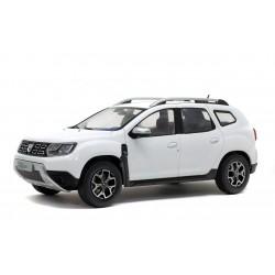 Dacia Duster MK2 2018 White Solido S1804602