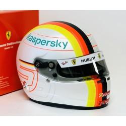 Casque Helmet 1/2 Sebastian Vettel F1 2020 Arai
