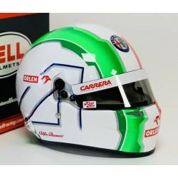 Casque Helmet 1/2 Antonio Giovinazzi F1 2020 Bell
