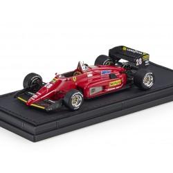 Ferrari 156/85 28 F1 1985 René Arnoux GP Replicas GP43010B