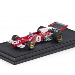 Ferrari 312 B2 4 F1 1972 Jacky Ickx GP Replicas GP43011A