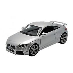 Audi TT RS Grise 2010 Bburago 12080