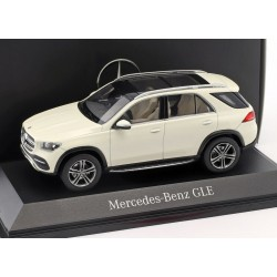 Mercedes GLE V167 White Constructor B66960552