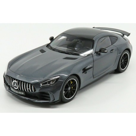 Mercedes AMG GTR C190 Grey Norev B66960627