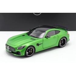 Mercedes AMG GTR C190 Green Matt Norev B66960626