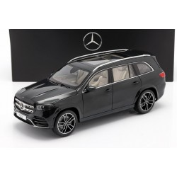 Mercedes GLS X167 Green Paragon B66960622