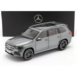 Mercedes GLS X167 Grey Paragon B66960623
