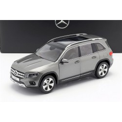 Mercedes GLB X247 Grey Z Models B66960818