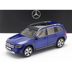 Mercedes GLB X247 Blue Z Models B66960819