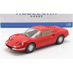 Ferrari Dino 246 GT 1969 Red MCG MCG18166