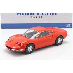 Ferrari Dino 246 GT 1969 Red MCG MCG18167
