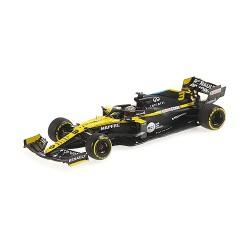 Renault RS20 3 F1 Autriche 2020 Daniel Ricciardo Minichamps 417200103