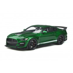 Ford Shelby GT500 2020 Candy Apple Green GT Spirit GT834