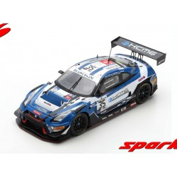 Nissan Nismo GTR GT3 35 24 Heures de Spa Francorchamps 2019 Spark SB270