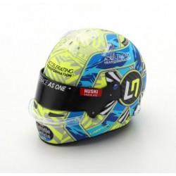 Casque Helmet 1/5 Lando Norris McLaren F1 2020 Spark S5HF042